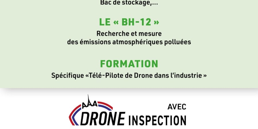 AAA Drone Inspection