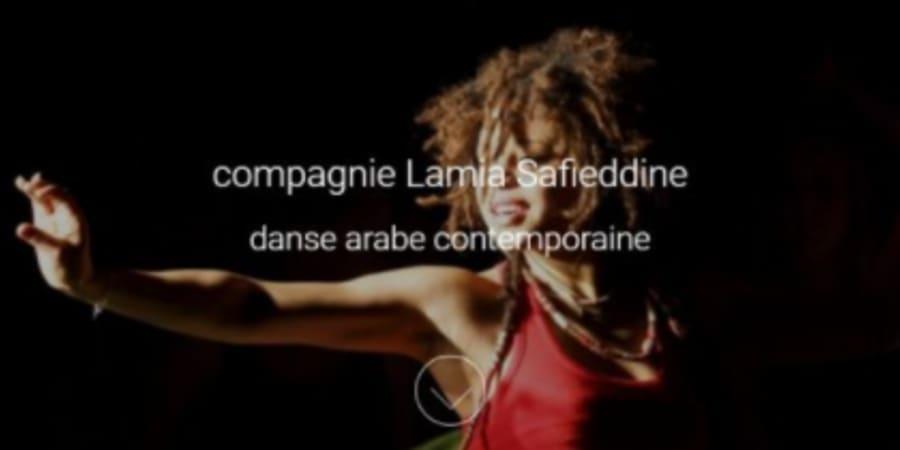 Client compagnie de danse à paris