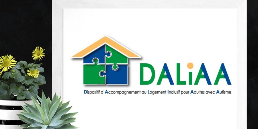 Logo - DALIAA