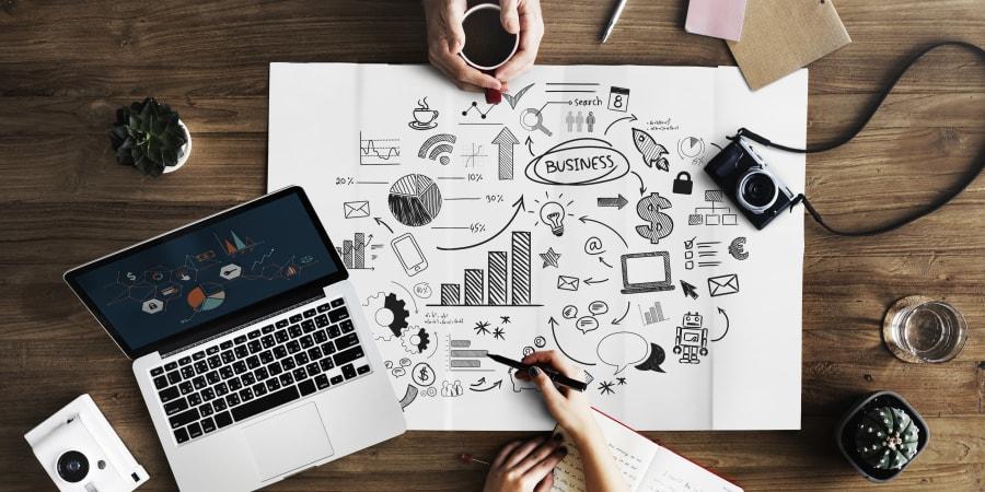 Formation création et gestion d'entreprise
