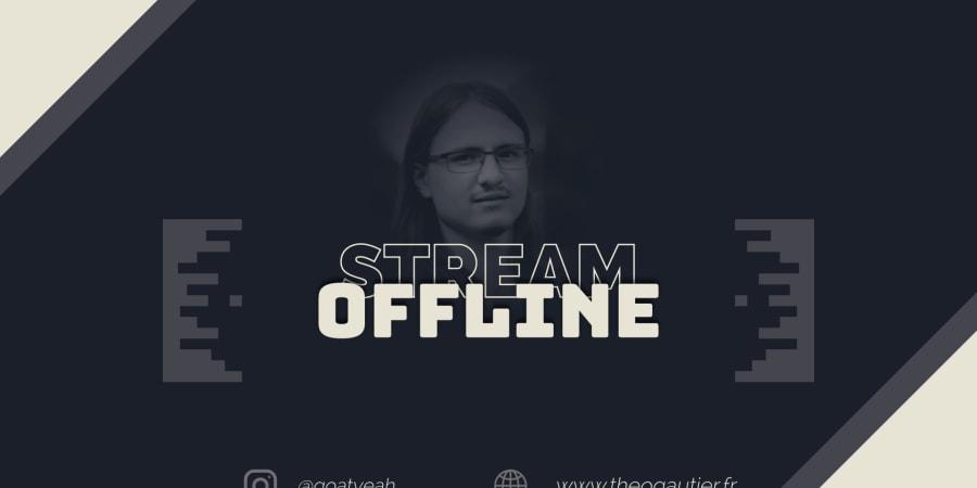Offline Stream View