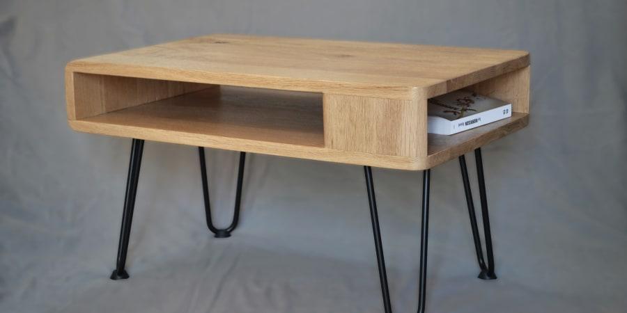 Table Basse ABISKO