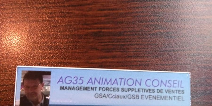 AG.35 GESTION EXPERT ANIMATION DYNAMISATION ACTIONS PUSCH CCIAL