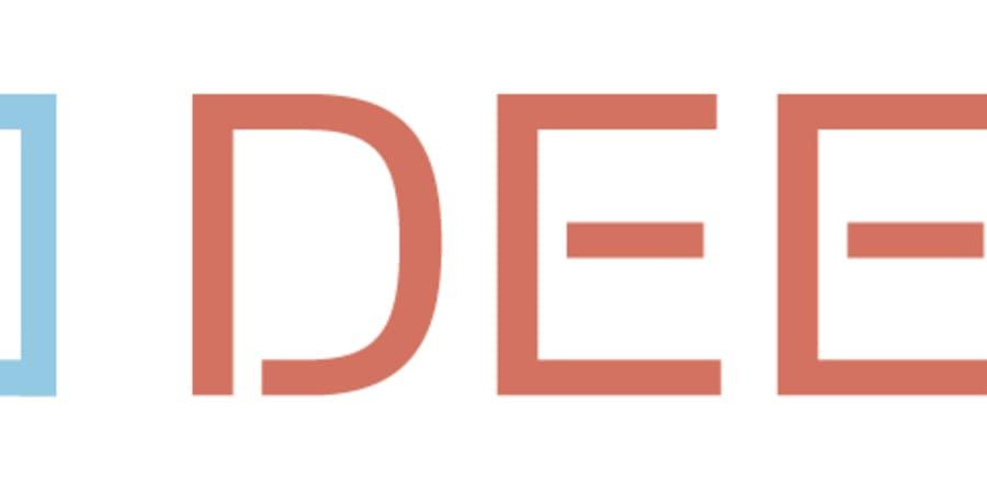Création du logo DEEP (aligneurs dentaires transparents)