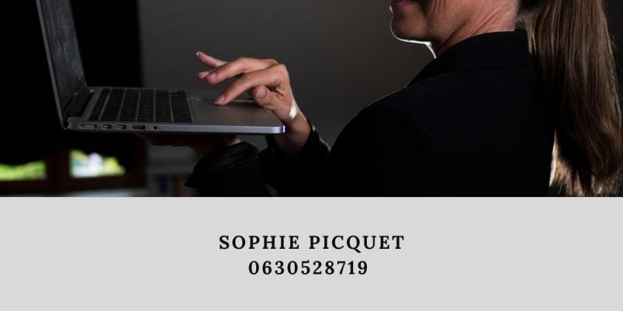 Sophie PICQUET