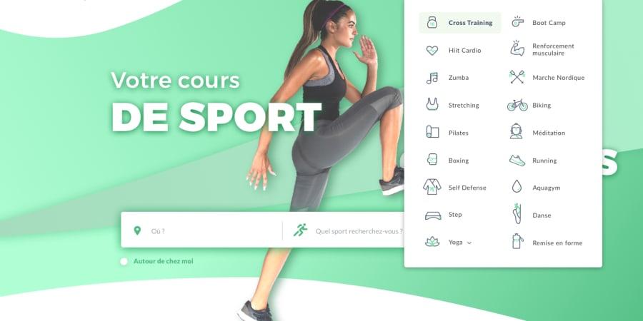 Gymspot.fr