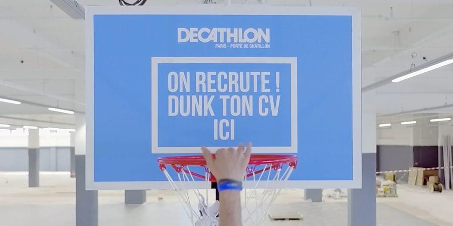 DUNK TON CV