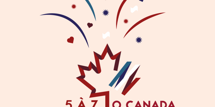 5 à 7 Ô Canada - Ambassade du Canada et le Centre Culturel Canadien en France