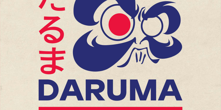 DARUMA - Restaurant japonais