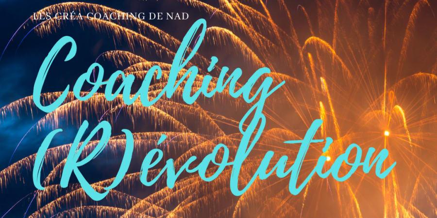 Coaching (R)évolution