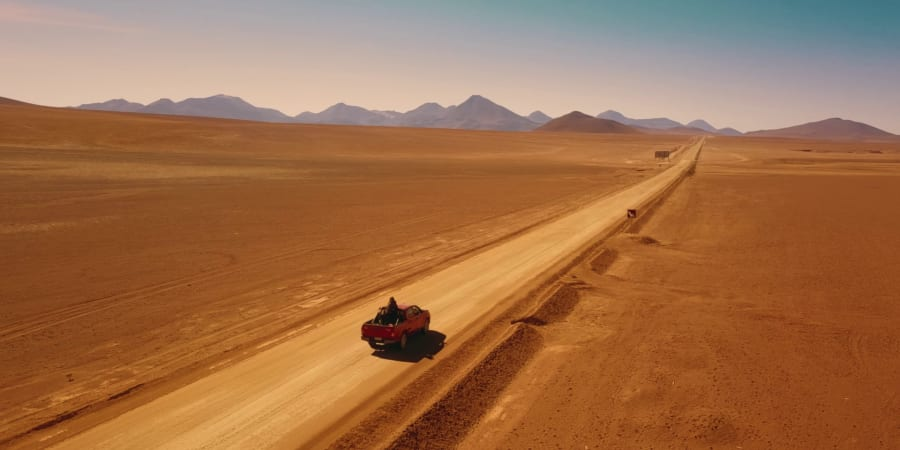 Look Inspiration - Mad Max : Fury Road
