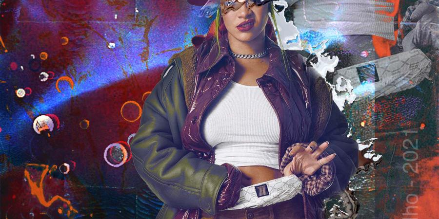 Poster Rihanna