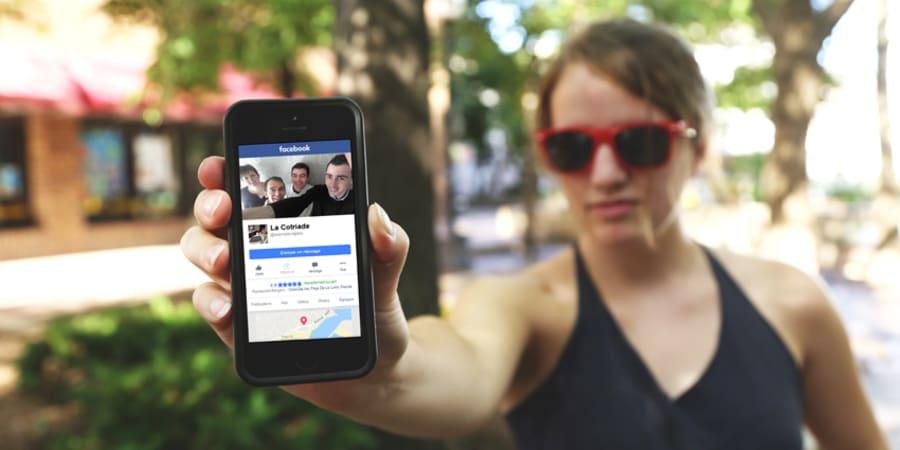Formation réseaux sociaux et avis clients