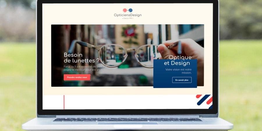 Webdesign & Dev Wordpress