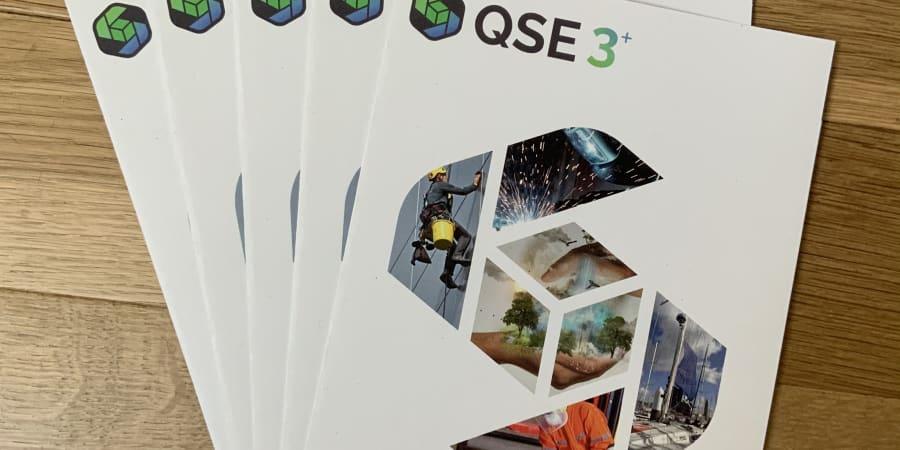 Flyer QSE 3+