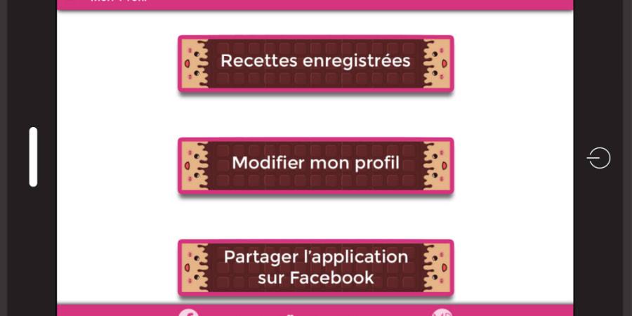 Application Recipes Moulinex