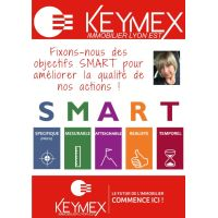 NEGOCIATEUR KEYMEX RENNES /BETTON