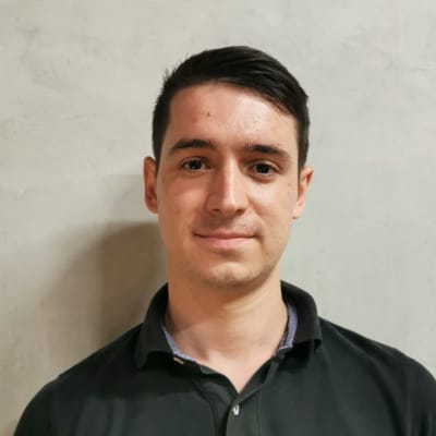 Raphaël Calvarin