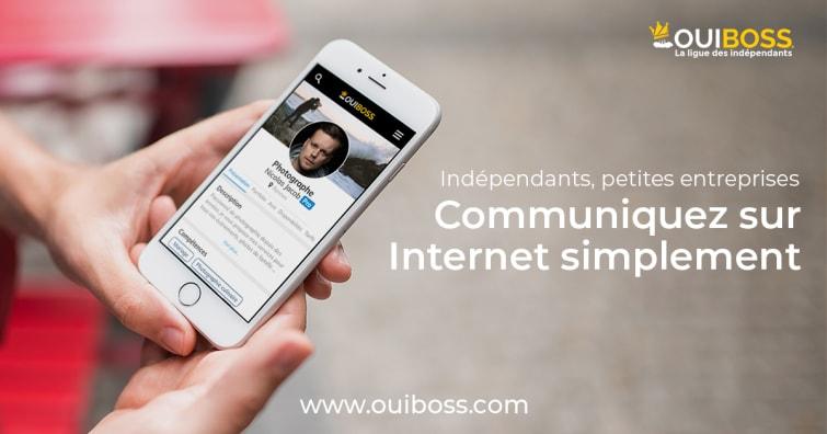 Pourquoi les petites entreprises sont-elles invisibles sur Internet ?
