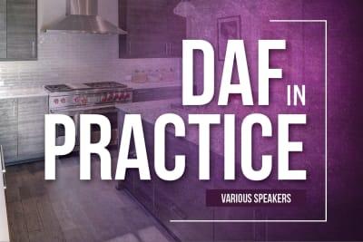 Daf in Practice
