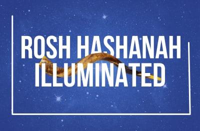 Rosh Hashanah Illuminated