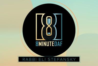 8 Minute Daf