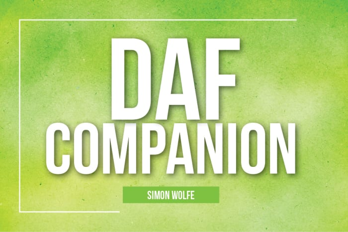 The Daf Companion