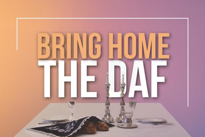 Bring Home the Daf