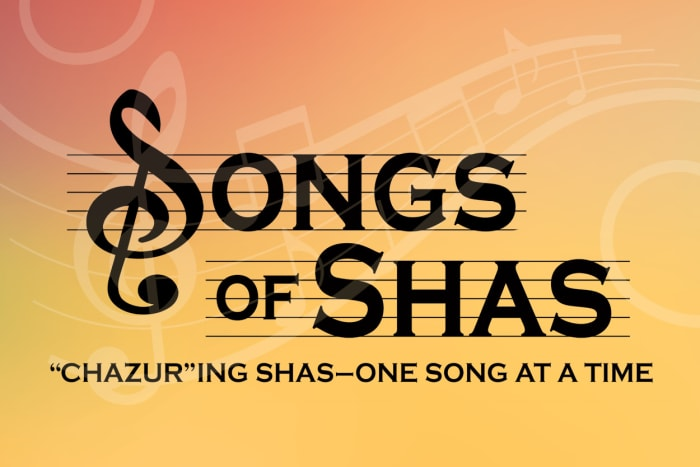 Songs of Shas