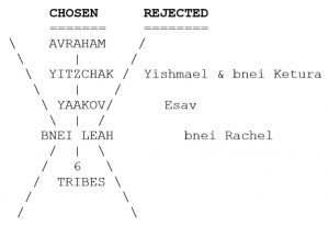Bechira Process