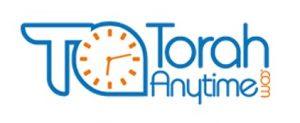 Torah Anytime Logo
