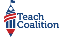 Teach Coalition Logo