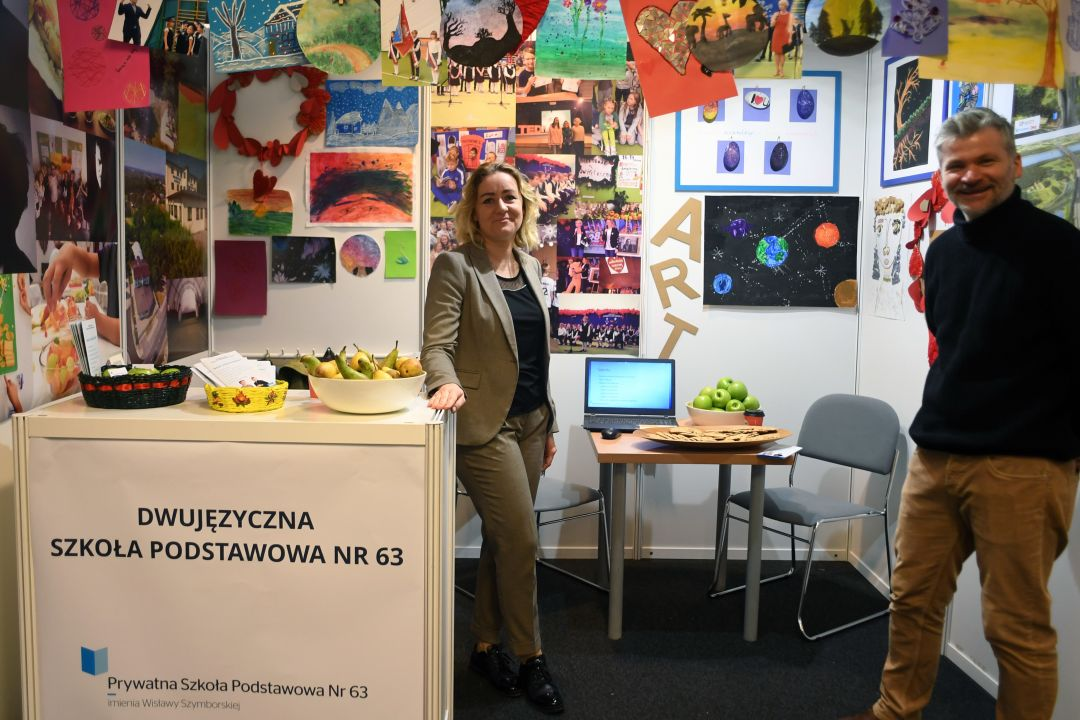 warsaw expo 2020