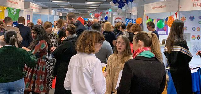 Private School Expo Warsaw