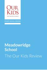 Meadowridge School