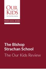 The Bishop Strachan School