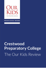 Crestwood Preparatory College