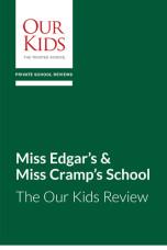 Miss Edgar's & Miss Cramp's School