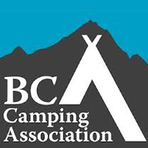 The British Columbia Camping Association Associations