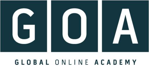 Global Online Academy (GOA) Associations