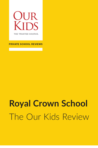 Royal Crown Academic School