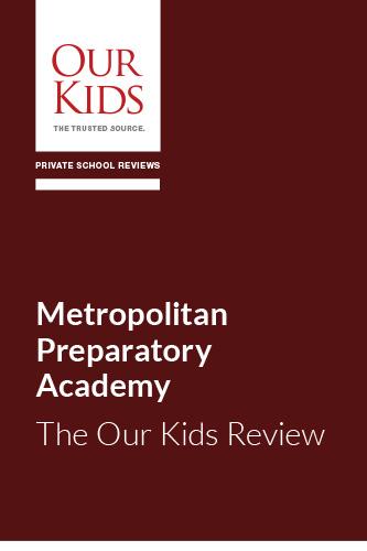 Metropolitan Preparatory Academy