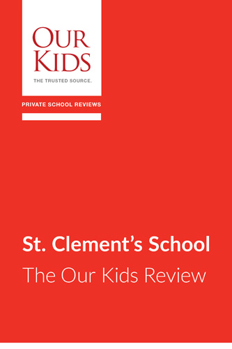St. Clement's School
