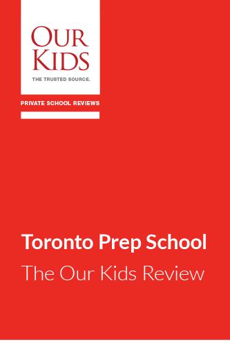 Toronto Prep School