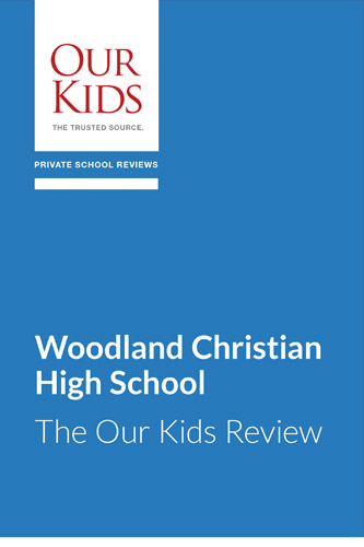 Woodland Christian High School