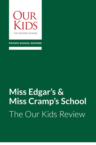 Miss Edgar's & Miss Cramp's School