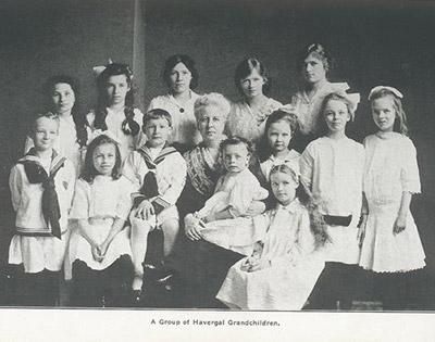 Havergal College