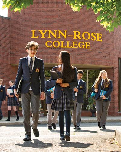 Lynn-Rose School