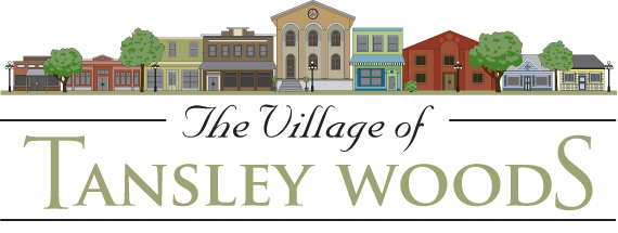 The Village of Tansley Woods