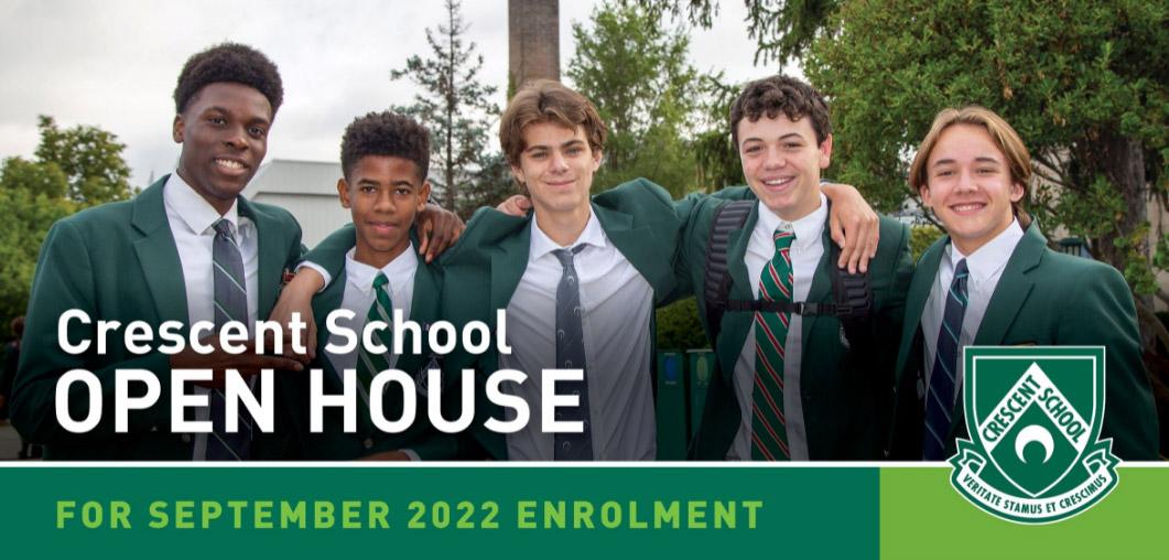Crescent School Profile Image